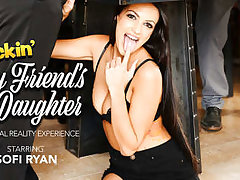 Fuckin My Friends Daughter featuring Sofi Ryan