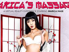 Maricas Massage featuring