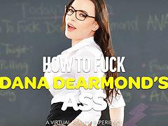 Dana DeArmond  Dylan Snow in NaughtyAmericaVR