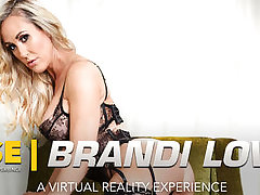 PSE - Brandi Love featuring Brandi Love - NaughtyAmericaVR