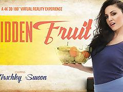 Kirschley Swoon in Forbidden Fruit - VRBangers