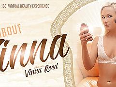 Vinna Reed in All About Vinna - VRBangers