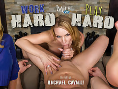 MilfVR - Work Hard, Play Hard
